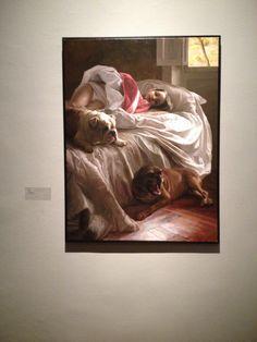 Guillermo Lorca Paintings, Animals, Decor, Tela, Artworks, Pintura, Printmaking, Animaux, Painting Art