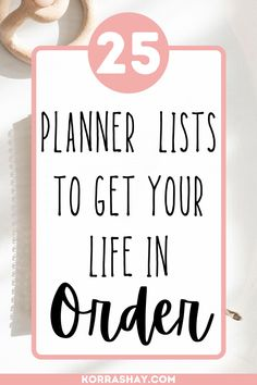 Planner Tips, Planner Pages, Life Planner, Printable Planner, Happy Planner, Printables, Daily Organization, Organizing, Life Binder