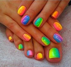 rainbow-colored-fingers-toes-nail-polish