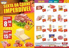Encartes de Supermercados: Encarte Schowambach - válido até 02/10