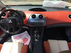 Eddie Mercer Automotive has 117 pre-owned cars, trucks, and SUVs in stock and waiting for you now! Mitsubishi Eclipse Gt, Pensacola Fl, Used Cars, Cars For Sale, Transportation, Vehicles, Interior, Cars, Motors