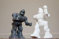 Fun decor, the men loves it! www.littlehoneypot.co.za Garden Sculpture, Lion Sculpture, Man In Love, Statue, Outdoor Decor, Fun, Gifts, Inspiration, Design