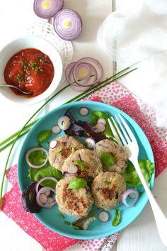 Bouchées végétales aux oignons rouges http://www.lesrecettesdejuliette.fr