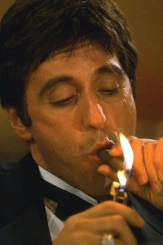 Scarface - Al Pacino, Michelle Pfeiffer, Steven Bauer, Mary Elizabeth Mastrantonio - High octane crime drama. Al Pacino as Tony Montana keeps the audience glued to the screen. Great Quotes, Quotes To Live By, Inspirational Quotes, Movie Quotes, Funny Quotes, Life Quotes, Quotes Quotes, Hair Quotes, People Quotes