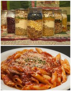 Over 400 Amazing Meals In A Jar Recipes – Info You Should Know