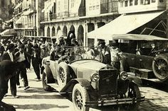 Escena antigua de los #Sanfermines #Pamplona