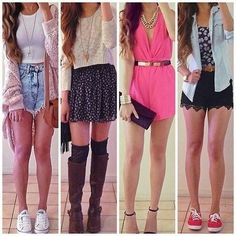 What would you want to wear? Comment!!!
