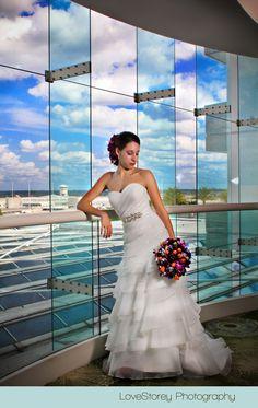 Orlando bridal - LoveStorey photo