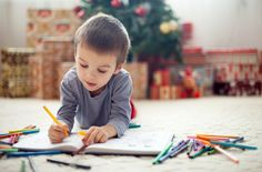 WASHINGTON — Celebrate your child's scribbles. A novel experiment shows that even before learning their ABCs, youngsters start to recognize that a written word symbolizes language in a way a drawing doesn't — a developmental step on the path to reading.