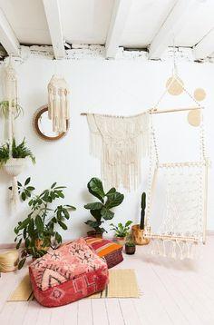 Geschenkgutschein, portofrei Brings, Outdoor Furniture, Outdoor Decor, Diy Tutorial, Hammock, Tapestry, Living Room, Lamps, Tutorials