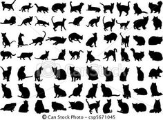 Funny Cat Clip Art | FREE CLIPART, GRAPHICS AND PICTURES | Cat's ...