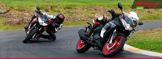 Motoclycle, racing, Italika, RT250, Buxok photo