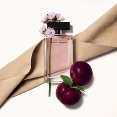 Narciso Rodriguez Musc Noir For Her: кликните для увеличения изображения Narciso Rodriguez For Her, Cosmetics & Perfume, Beauty News, New Fragrances, Sephora, Pure Products, Sunday, Narciso Rodriguez, Fragrance