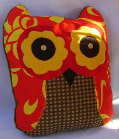 Handmade Travel Size  Yellow and Red by kalenescustomgifts on Etsy, $17.00