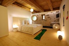 Rainhof Scheune - Germany An enchanting farmyard... | Luxury Accommodations