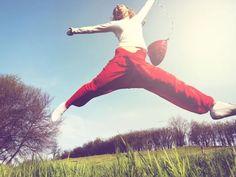 Keď nájdete svoj cieľ, je to akoby vám v srdci vzbĺklo nadšenie. Spoznáte to spoľahlivo, bez najmenšej pochybnosti.