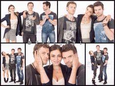 Joseph, Phoebe & Daniel - The Originals