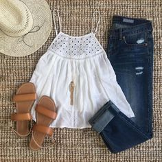 Women's Clothing Stores Near Me Now till Cute Summer Outfits And Where To Buy Them a Women's Clothes Lot neither Cute Outfits For Dressy Casual Mode Outfits, Casual Outfits, Fashion Outfits, Fashion Tips, Fashion Ideas, Casual Summer Outfits Comfy, Casual Beach Outfit, Fashion Trends, Lazy Outfits