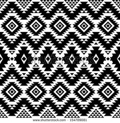 Find Seamless Geometric Pattern Ethnic Style stock images in HD and millions of other royalty-free stock photos, illustrations and vectors in the Shutterstock collection. Geometric Patterns, Ethnic Patterns, Cool Patterns, Navajo Print, Ethnic Print, Aztec Prints, Pattern Images, Pattern Design, Mexican Designs