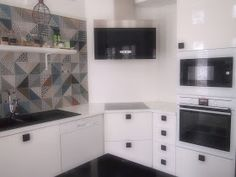 Koto365: Puustelli keittiö / kök