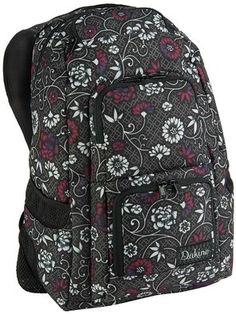Brooke's schoolbag!!!  Bahahaha..Jewel Pack vonDakine