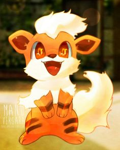 growlithe | Tumblr