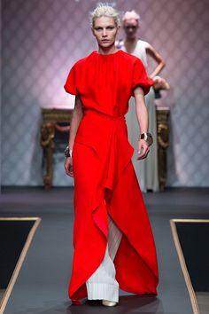 Vionnet Demi Couture Collection - Celebrates 100th birthday (Vogue.com UK)