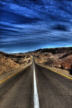 Hdr Photography, Landscape Photography, Beautiful Roads, Beautiful Places, Fotografia Hdr, Foto Hdr, Hdr Pictures, Amazing Nature, Great Photos