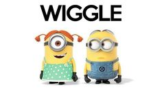 Jason Derulo   Wiggle ft  Snoop Dogg Minions Version