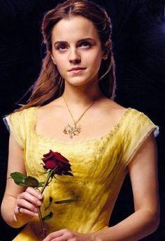 Bella Emma Watson, Bella Disney, Image Princesse Disney, Beauty And The Beast Movie, Emma Watson Beauty And The Beast, Grand Prince, Foto Top, Belle Costume, Princesa Disney