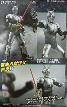 Kamen Rider-Shadow Moon