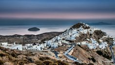 The Rock by Nikos Atlidakis Greek Islands, Cover Photos, The Rock, Mount Everest, Photo And Video, Mountains, Pictures, Photography, Travel