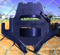 The DOM is an organizer for Baseball and Softball. Players, coaches keep the dugout safe with our unique organizer for your team. Dugout Organization, Baseball Dugout, Baseball Equipment, Softball Players, Coaching, Running, Free Shipping, Navy, Fun