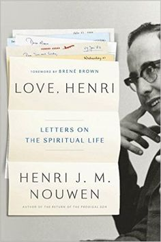 Over the course of his life, Henri Nouwen wrote thousands of letters to friends, acquaintances, parishioners, students, and readers of his work all around the world. He believed that a thoughtful letter written in love could truly change someone's life. Many people looked to Nouwen as a long distance spiritual advisor. Love, Henri consists of letters that stretch from the earliest years of Henri's career up through his last 10 years at L'Arche Daybreak.