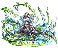 Wulf Aspirant Faelan Character Concept, Character Design, Character Ideas, Yusuke Kozaki, Brave Frontier, Amazing Art, Chibi, Cool Art, Anime