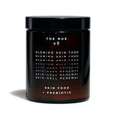 Skin Food + Prebiotic | The Chalkboard Mag
