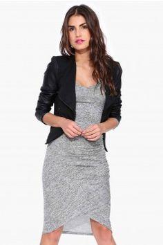 Camile Sweater Dress