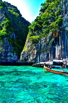 Elope/Honeymoon in Thailand Vacation Places, Vacation Trips, Dream Vacations, Places To Travel, Places To See, Thailand Adventure, Thailand Travel, Asia Travel, Adventure Travel