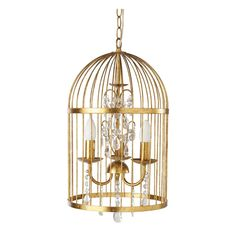 birdcage#chandalier#decadant#quirky