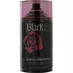 Now selling: Black Xs By Paco Rabanne Body Spray 8.5 Oz http://luxurychill.com/products/black-xs-by-paco-rabanne-body-spray-8-5-oz?utm_campaign=crowdfire&utm_content=crowdfire&utm_medium=social&utm_source=pinterest