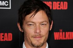 24 Reminders That Norman Reedus Has Always Been Ridiculously Sexy
