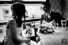 Collection 17 Fearless Award by LEOPOLDO H. SANTANA - Spain Wedding Photographers