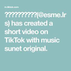 𝐸𝑠𝑚𝑒𝑟𝑎𝑙𝑑𝑎🤍(@esme.lrs) has created a short video on TikTok with music sunet original. Texts, The Originals, Create, Batgirl, Tik Tok, Hacks, Sport, Backgrounds, Accessories