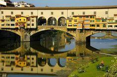 Puente Viejo/Florencia