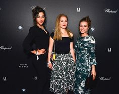 #Cannes2016 Soirée @clubbyalbane  @jeanpicon