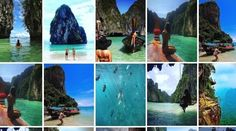 12 reasons to visit Krabi, Thailand and the Island close by