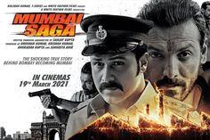 Mumbai Saga 2021 Hindi Movie