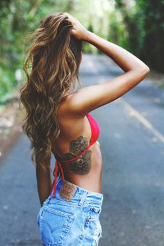 Probably the only tattoo i would get... even if it is Jewish. I love it.