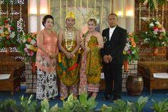 Wedding java