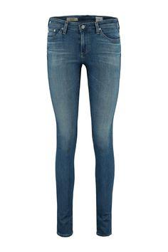 Deze super skinny Jeans, the Legging, van Adriano Goldschmied is gemaakt van katoen en polyurethaan. De jeans stretcht heerlijk en draagt daardoor super comfortabel. Het is een middenblauwe kleur met een lichte vintage wassing. The Legging Super Adriano Goldschmied, Super Skinny Jeans, Pants, Vintage, Fashion, Trouser Pants, Moda, Fashion Styles, Women's Pants